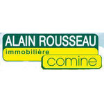 ALAIN ROUSSEAU - IMMOBILIERE COMINE