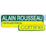ALAIN ROUSSEAU - IMMOBILIERE COMINE